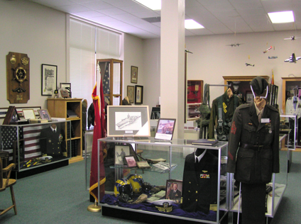 Link to The Aliceville (Alabama) Museum and Cultural Center
