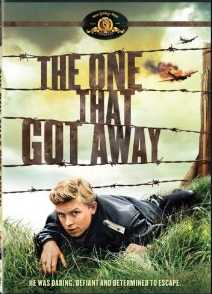 Link to Movie (1957): The One That Got Away