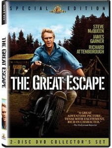 Link to Movie (1963): The Great Escape