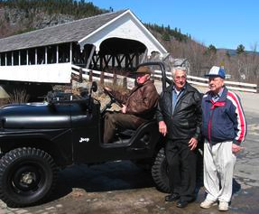 Link to In the news: WW2 POW camp in Stark, NH