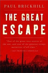 Link to Book (1950, 2004): The Great Escape by Paul Brickhill