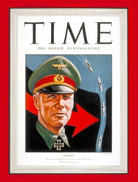 Link to Peter Krug in Time Magazine, July 13, 1942