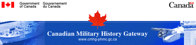 Link to Veterans Guard of Canada
